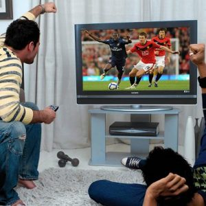 men-watching-sport-on-tv