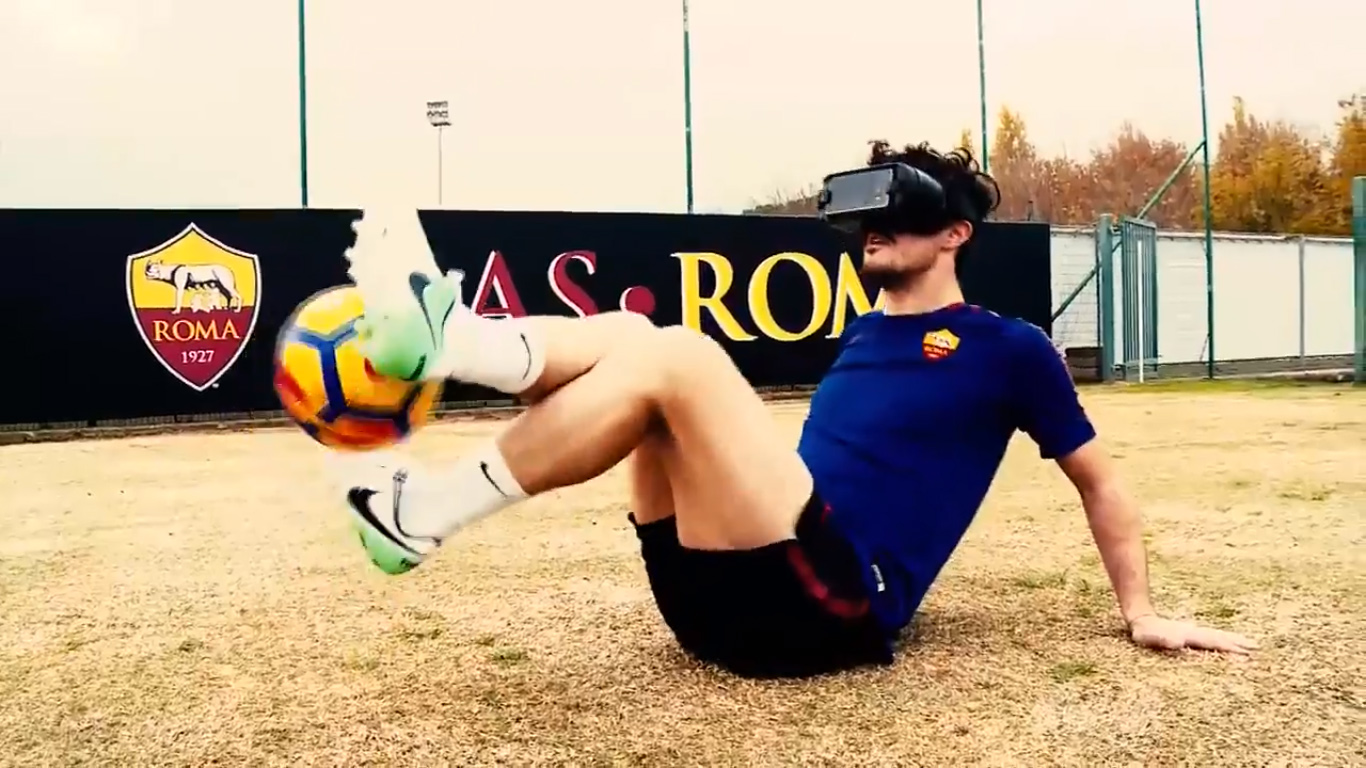 as-roma-vr-experience